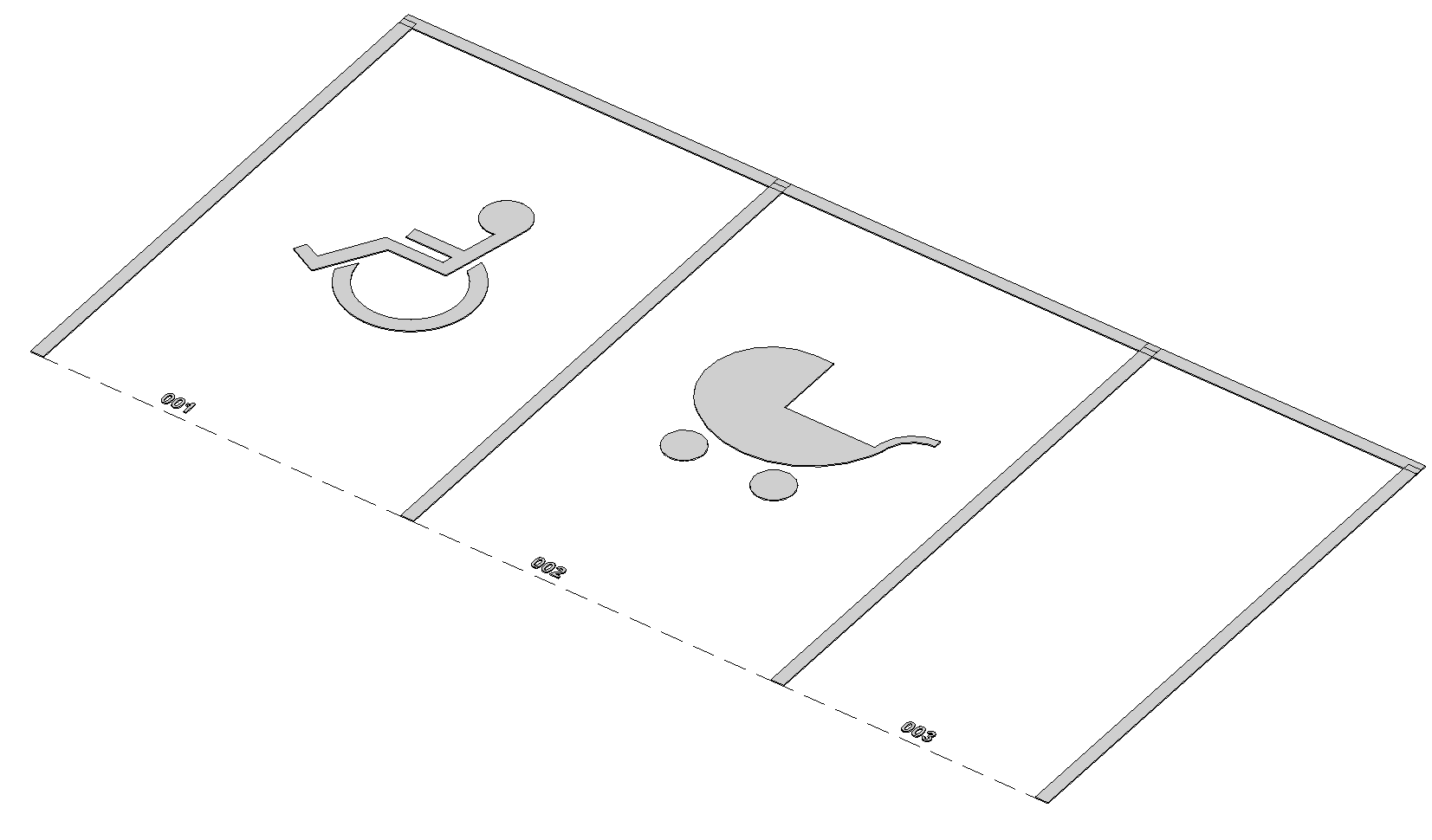 Příklad zparametrizovaného textu